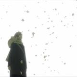 花语与雨落