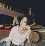 jiangxueying姑娘