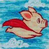 野猪飞天侠