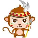 小猴子点点diandian