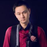 刘林森2012